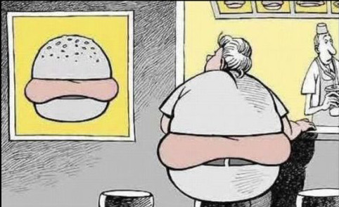 Ты то, что ты ешь!