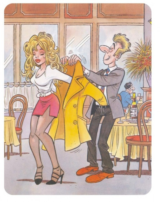 Как правильно одевать пальто на женщину
