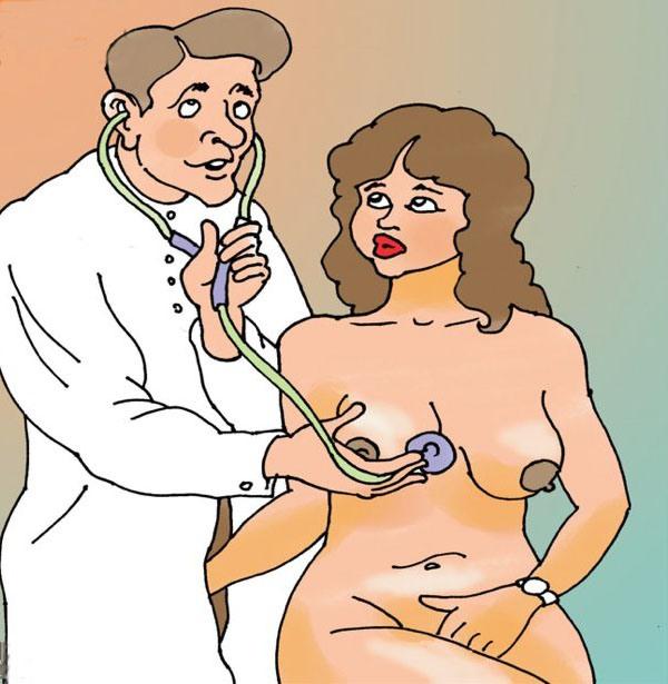 Взаимная проверка пульса