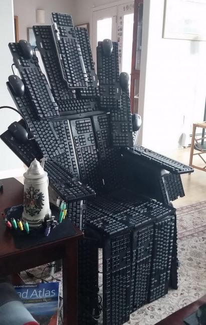 Клавиатрон