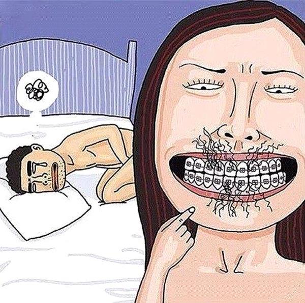 Оральный секс сешное