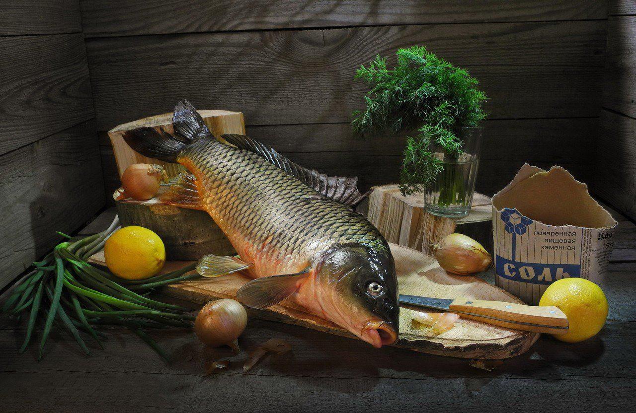 картинки натюрморт с рыбой крыму каждый